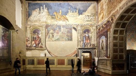 Siena. Scoprirla a febbraio, assieme ai suoi musei