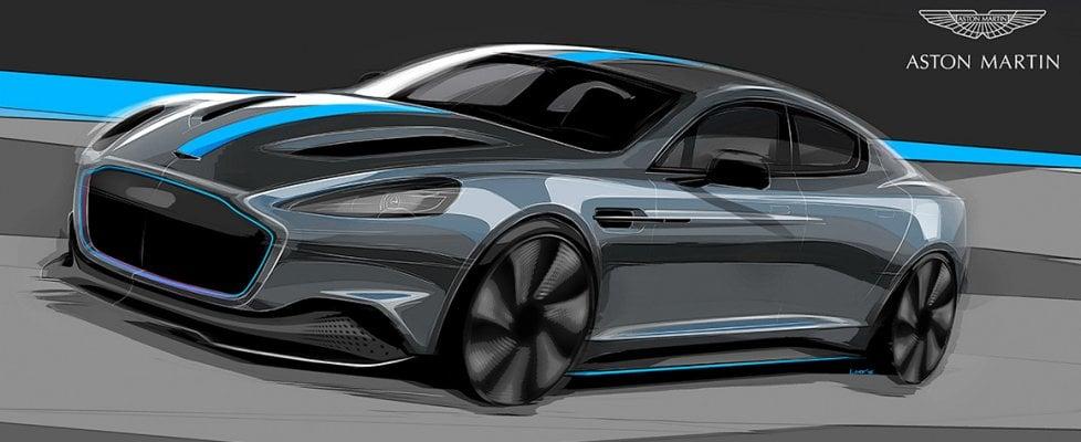Sorpresa, la macchina di James Bond sarà elettrica