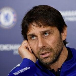"""Nazionale, Conte: """"Io ct? Resto al Chelsea almeno altri 18 mesi"""""""