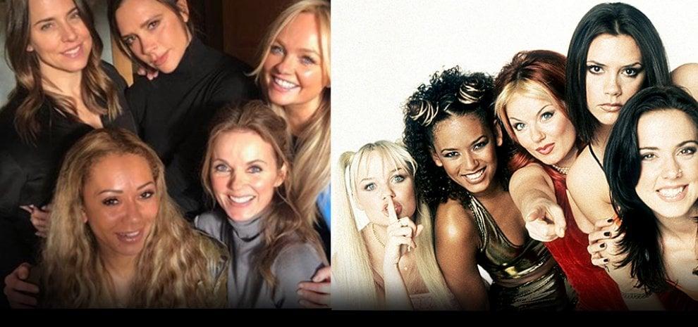 Spice Girls, è ufficiale: reunion da 50 milioni. Con Victoria che però non canterà