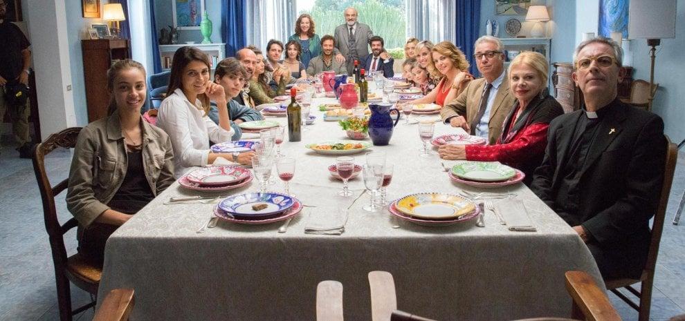 """Gabriele Muccino: """"La mia famiglia allargata ai tempi del villaggio globale"""""""