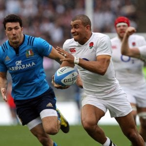 Rugby, Sei Nazioni: Inghilterra fortissima, O'Shea vara una squadra di duri
