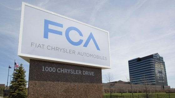 Il quartier generale di Fca in Auburn Hills, nel Michigan
