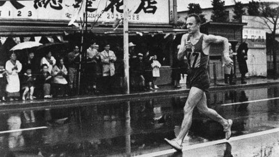 La lunga marcia di Abdon Pamich, dalle foibe all'oro olimpico