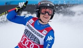 Sci, Cdm; libera Garmisch: Goggia seconda, Vonn vince per due centesimi
