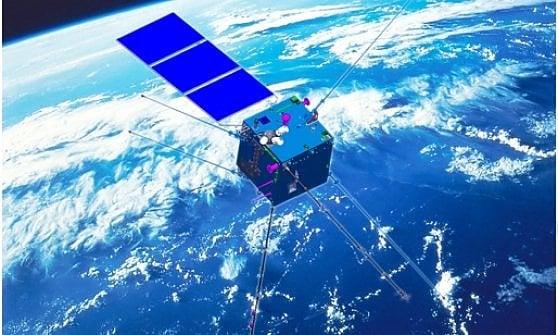 Un satellite studierà i terremoti dallo spazio
