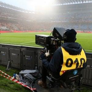 """""""Diritti tv, arriveremo a 1400 milioni"""". De Siervo ottimista, Mediapro pronta a rilanciare"""