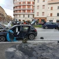 Raid razzista a Macerata: spari da un'auto, feriti stranieri. Arrestato il responsabile