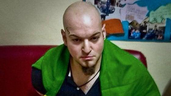 Raid Macerata, Traini accusato di strage con l'aggravante del razzismo