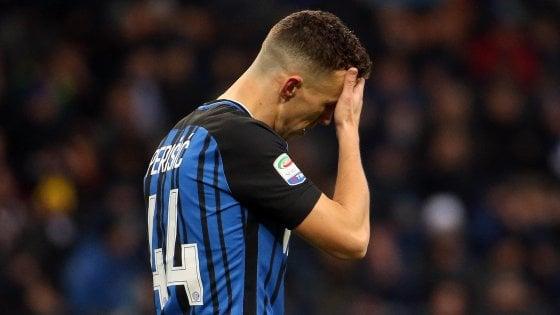 Inter, la 'crisi d'inverno' colpisce anche Spalletti