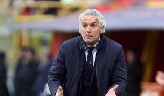 """Bologna, Donadoni: """"Ci è mancata la determinazione"""""""