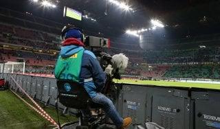 Diritti tv, Lega e Infront colpiti dalla tecnologia di MediaPro (che è pronta al rilancio)