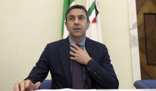 """Nazionale, Costacurta: """"Per il nuovo ct annuncio a giugno. In corsa anche Di Biagio"""""""