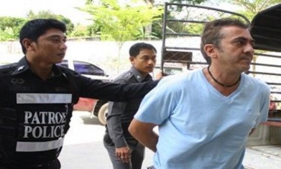 Denis Cavatassi, l'italiano condannato a morte in Thailandia che lotta per la sua innocenza