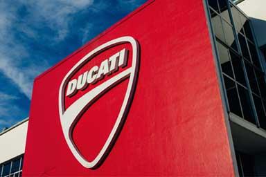 """Alla Ducati la certificazione """"Top Employer Italia 2018"""""""