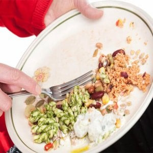 Dalle navi da crociera al decalogo di Peppa Pig: la battaglia delle aziende contro lo spreco alimentare