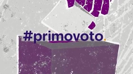 #PrimoVoto: Repubblica racconta l'Italia che il 4 marzo vota per la prima volta