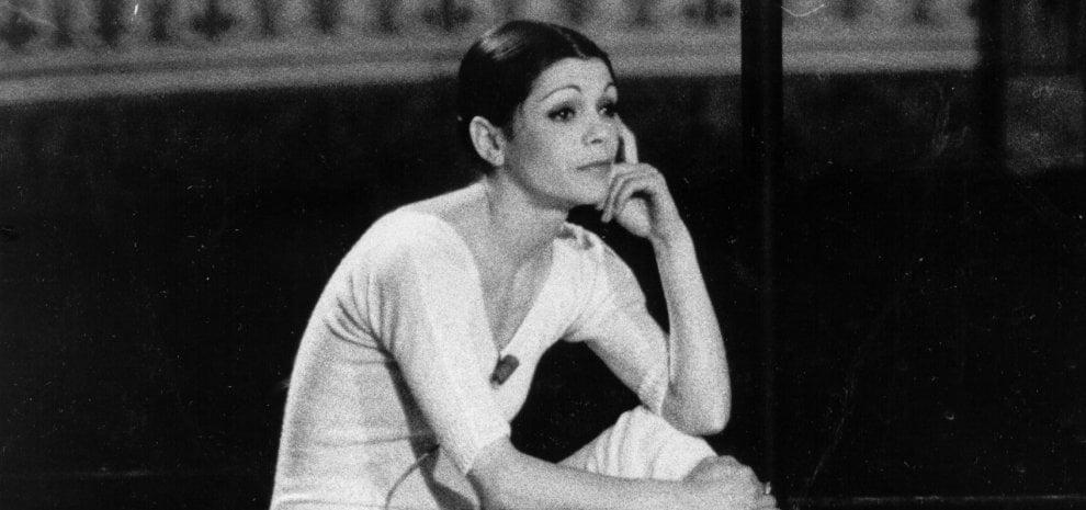È morta la ballerina Elisabetta Terabust, direttrice onoraria dell'Opera di Roma