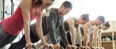 Fitness, sei mosse per migliorare  i risultati in palestra  di  IRMA D'ARIA   Gli esercizi da fare sul divano