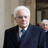 Mattarella: