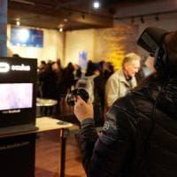 Realtà virtuale, la sfida milionaria
