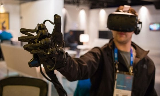 Realtà virtuale, la sfida milionaria del cinema indipendente