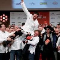 Michelin Francia 2018, le tre stelle a Marc Veyrat e Christophe Bacquié