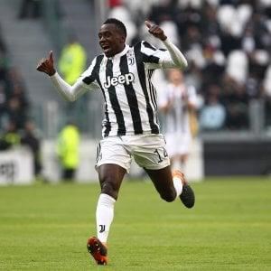 Juventus, tegola per Allegri: Matuidi salta Tottenham e derby