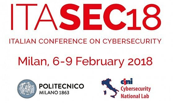 """Cybersecurity, meeting degli esperti a Milano. Soro, garante della privacy: """"La protezione online delle persone è la base di tutto"""""""