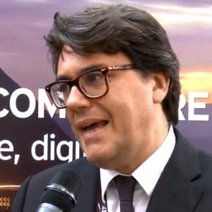 Antonio Nicita (AgCom)