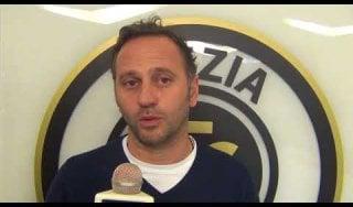 Entella-Spezia 0-1, Maggiore decide il derby ligure