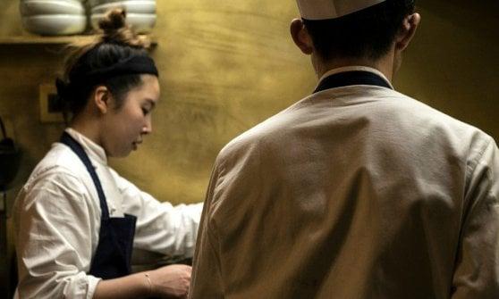 Cucina toscana con accento cinese: tra tortelli e wasabi, Fabio Picchi fa l'orientale