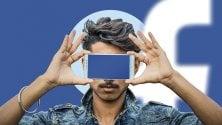 Facebook: l'algoritmo sa se sei ricco o povero