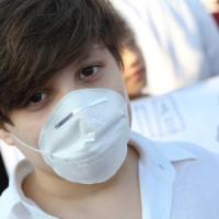 Inquinamento, l'appello dei pediatri: