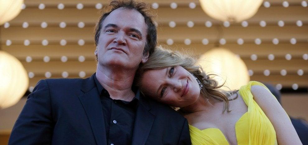 """Tarantino dice la sua sull'auto di Uma Thurman: """"Il mio più grande rimorso"""""""