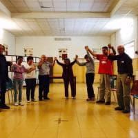 Parkinson, così il teatro diventa terapia