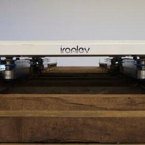 Ironlev, il treno a levitazione magnetica made in Italy