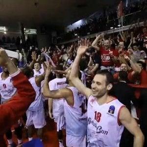 Basket, Eurocup: Reggio Emilia ai quarti di finale. In Champions si ferma la corsa di Venezia