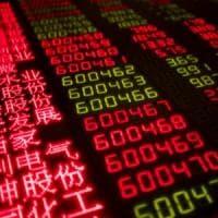 Borse nervose dopo il recupero di Wall Street: Tokyo azzera i guadagni, Europa positiva