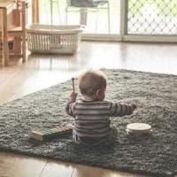 Un futuro nella scienza per i bambini che giocano con le costruzioni