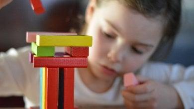 Giocare con le costruzioni  avvicina i bambini alle scienze