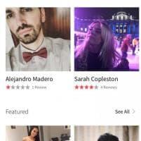 Dating online, l'app che ti dà il voto con stelle e recensioni