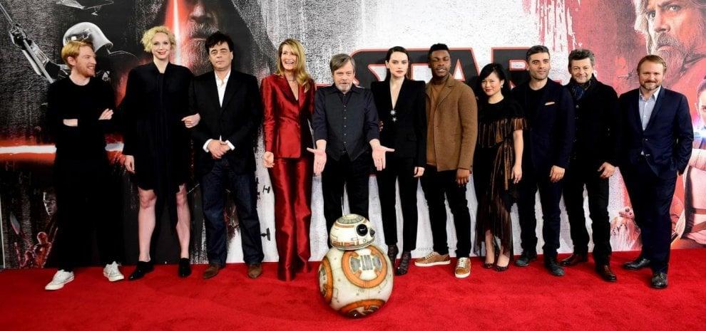 I creatori di 'Game of Thrones' a Lucasfilm, lavoreranno su nuove storie di 'Star Wars'