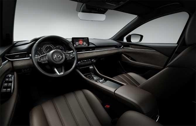 Mazda, nuova serie 6 e tante concept: ecco i prossimi debutti