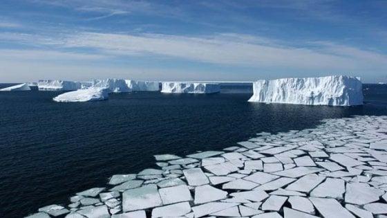 """Artico, una riserva di mercurio sotto i ghiacci. """"Se il permafrost si scioglie, un disastro ecologico"""""""