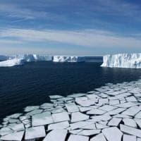 """Artico, una riserva di mercurio sotto i ghiacci. """"Se il permafrost si scioglie, un..."""