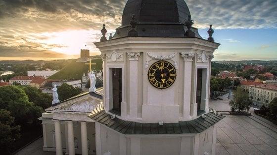 Lituania verso la festa del centenario. Un anno di eventi per celebrare l'indipendenza