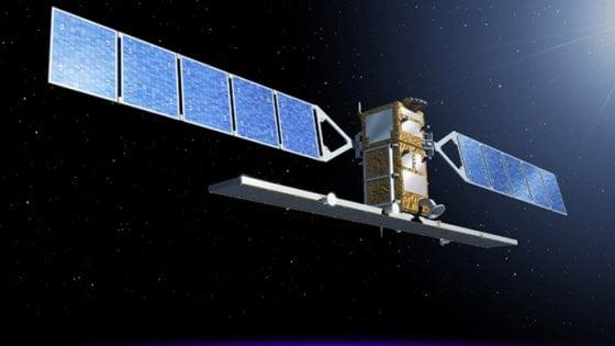 Satelliti italiani a protezione dei mari australiani