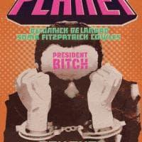 Robinson: Bitch Planet II, la fantascienza femminista di Kelly Sue DeConnick