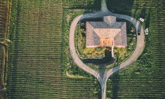 Dai Castelli romani alla Basilicata per far nascere un Aglianico un po' toscano